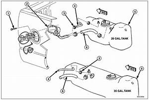 How To Replace Fuel Pump In Dodge Ram 1500