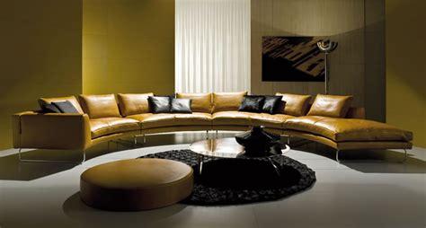 Cómo Elegir Muebles Modernos y Lujosos para el Living Room