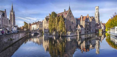 bridge kitchen 20 must visit attractions in bruges