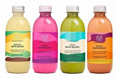 Bath Blends Fragrances Shower Wash Perfume