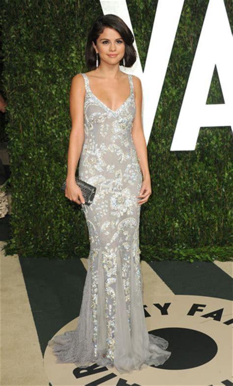 vanity fair oscar selena gomez photos the 2012 vanity fair oscar 2
