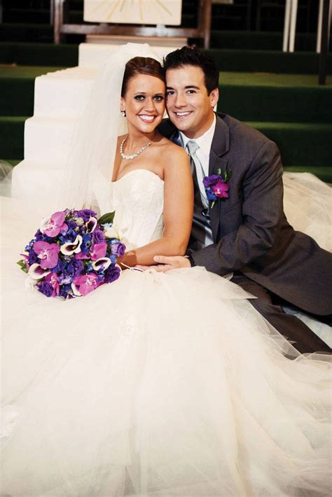 Jennifer + Grant