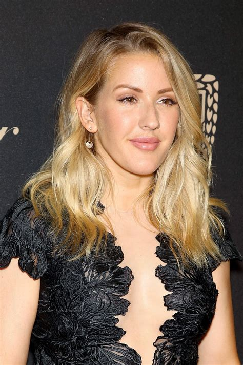 Ellie Goulding – Cartier fifth Avenue Mansion Reopening ...