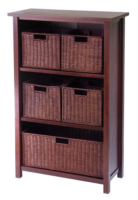 storage shelf with baskets cloth addict how to organize your stash without