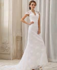 lace wedding dresses with cap sleeves lace halter wedding dress with cap sleeves sang maestro