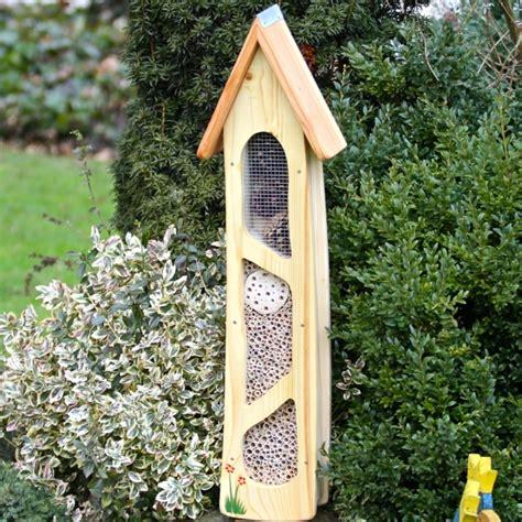 insektenhotel selber machen insektenhotel bausatz mit bauanleitung selbst ein wundersch 246 nes insektenhotel bauen vogel
