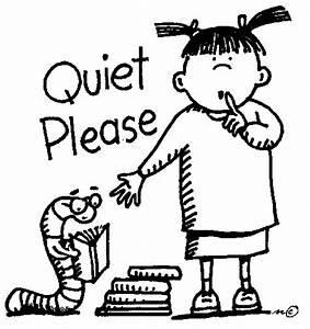 Free Quiet School Cliparts, Download Free Clip Art, Free ...