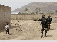 Boko Haram Fighters Killed, Commanders Arrested And 1,275
