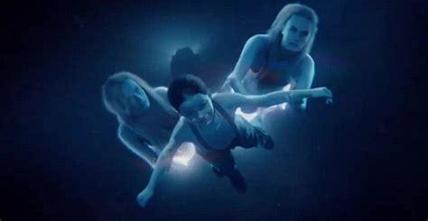Cara Delevingne Plays Twin Mermaids In The New Pan Trailer