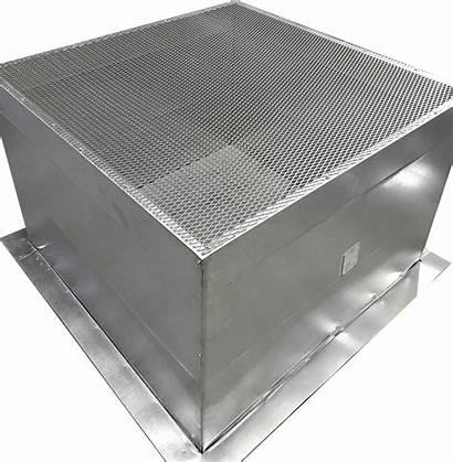 Expanded Metal Sheet Conklin Industries Conklinmetal