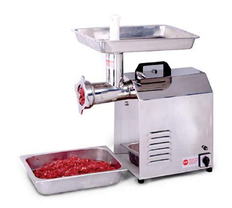 hachoir de cuisine hachoir a viande semi professionnel table de cuisine