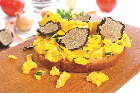 cuisiner les truffes attitude luxe