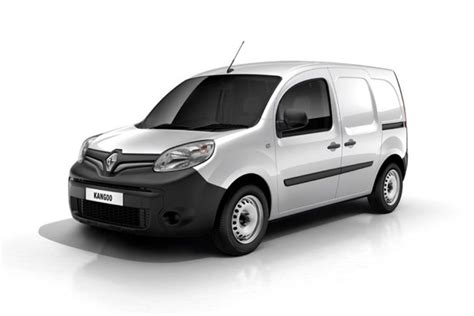 renault kangoo dimensions refreshed renault kangoo express van launched in sa