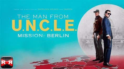 Mission Berlin (by Warner Bros