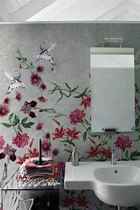 Wasserfeste Tapete Dusche : die besten 17 ideen zu tapeten auf pinterest hintergr nde iphone hintegr nde und ~ Sanjose-hotels-ca.com Haus und Dekorationen