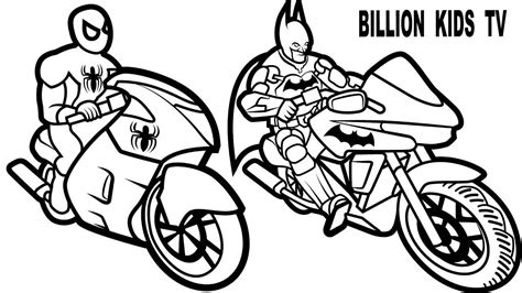 spiderman car coloring pages  getcoloringscom
