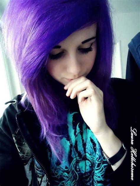 1000 Ideas About Emo Hair Color On Pinterest Emo Hair