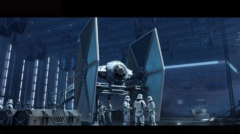 Star Wars: Squadrons 'Hunted' short introduces you to your ...