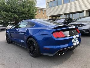 Pre-Owned 2017 Ford Mustang Shelby GT350 2dr Car in Princeton #L13811P | Land Rover Princeton