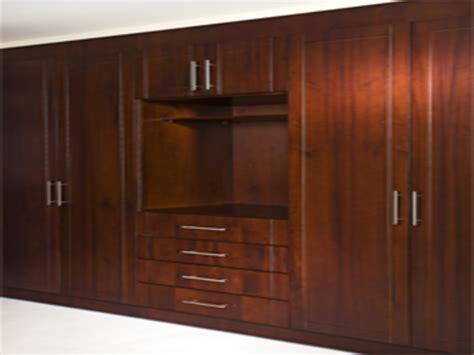 closets de madera klass muebles construex