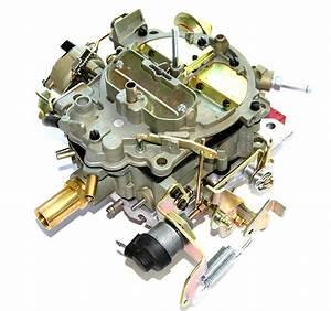17080274 Carburetor Kit  Manual And Parts