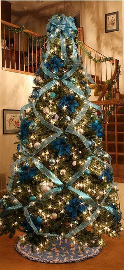 amazing christmas tree decoration ideas tutorials