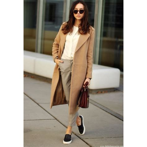 manteau camel baskets la bonne equation mode des