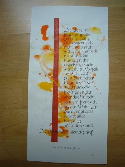 auftragsarbeiten calligraphy  art