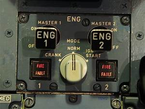 115vu Engine Panel  U2013 Simon A320