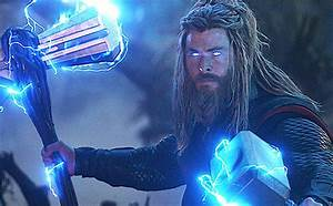 Chris Hemsworth Fought To Keep Fat Thor Throughout ...