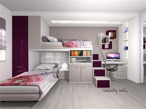 15 Photo Of Loft Beds For Teens