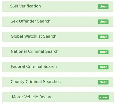 clear background check uber background check and uber driving record check