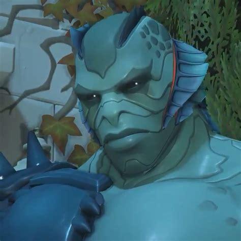 overwatch halloween terror skins turn doomfist