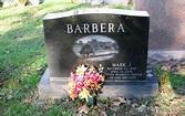 Mark Joseph Barbera (1959-2005) - Find A Grave Memorial