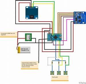 Arduino Apple Watch