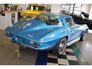 1965 Chevrolet Corvette Stingray For Sale In Lancaster
