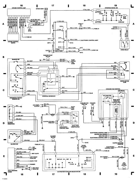 95 ford mustang gt fuse box diagram wiring library