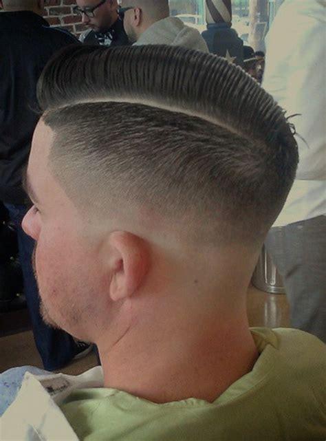 fryzury meskie wzorki