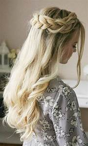 75 Trendy Long Wedding & Prom Hairstyles to Try in 2017 Prom hairstyles, Prom and Weddings