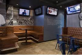 6 Sports Bar Interior Design Sports Bar Design Hawaii Commercial Bar Design Modern Back Bar Designs