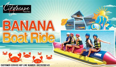 Banana Boat Price Philippines by Tour Packages Cityscape Hotels Philippines Cebu Tour