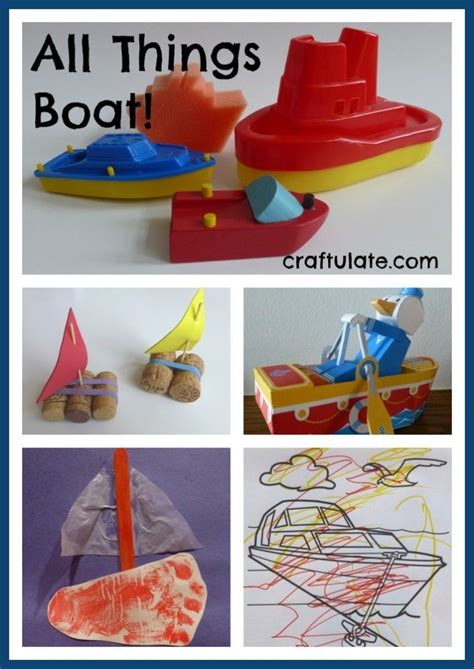 25 best ideas about boat crafts on sail boat 599 | 49fb42d2018da047f69d921b68a70069