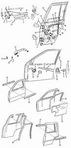 2005 Jeep Grand Cherokee Parts Diagram