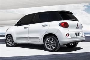 Fiat 500l Lounge : used 2015 fiat 500l for sale pricing features edmunds ~ Medecine-chirurgie-esthetiques.com Avis de Voitures