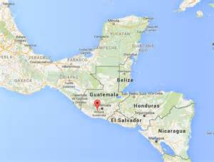 Le Mini Volcan by Guatemala L Ascension Du Volcan Fuego Est Formellement