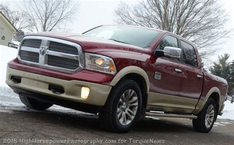 Putting The Ram 1500 Ecodiesel To Work