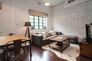 decoration salon salle a manger comment optimiser l39espace With petit salon salle a manger