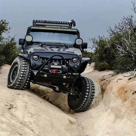 jeep wrangler rubicon modified custom jeep wrangler unlimited rubicon jk c obsidian off