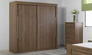 Conforama armoire chambre coucher evtod for Meuble disign chambre