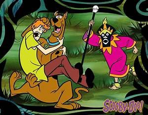 Scooby Doo Wallpaper Scoobydoo